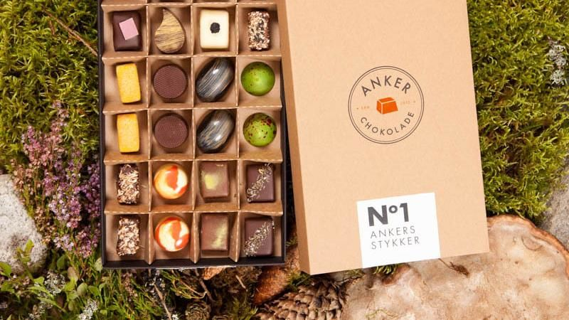 Anker-Chokolade