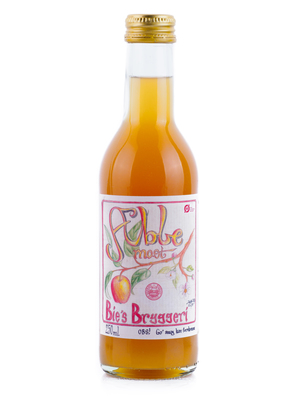 Æblemost fra Bie's Bryggeri